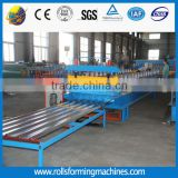 tile roll forming machine, trapezoidal sheet metal machine, wall panel roll forming machine