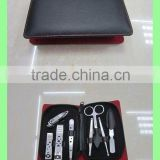 Fashion Promotional Gift manicure pedicure set