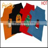 Stock Christmas Dog Sweater Jumper Pet Products
