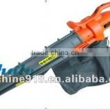 Small type electric leaf blower