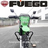 New Sports Dirt Bike Enduro Motorcycle With Siginal Lights Cargo Rack Mirrors Hand Guards