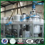 Used engine oil/ motor oil blending machine with CE approved