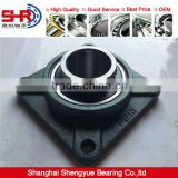 FYH 4 Bolt Flange Mounted Ball Bearing UCF210 lead bridge bearings pillow block bearings