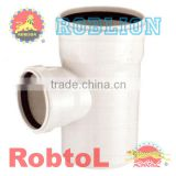 PVC fittings Reducing Tee With Socket C70 (itemID:GOGR)-Mary