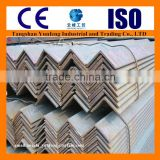 hot selling!!! factory directly supplier angle steel/ carbon steel angle iron