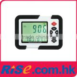 9999ppm Carbon Dioxide CO2 Air Temperature Humidity DataLogger Meter Monitor