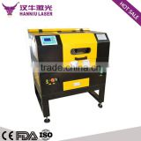 K-6040 600*400mm co2 portable mini laser cutter