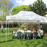 High Quality Waterproof Professional Outdoor Trade Show Aluminum Frame Camping/Best Canopy/3x4.5m Gazebo Manufacturer