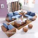 Rattan furniture office rattan sofa The ratten makes up natural sectional living room sofa Bamboo Rattan and Wicker Furniture                                                                         Quality Choice