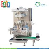 0.5-5 Liter Automatic 4 Sides Sealing 4sides sealing small pouch liquid packaging machine