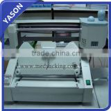Hot selling Adjustable temperature Wire-o Glue Binding Machine paper glue binding machine