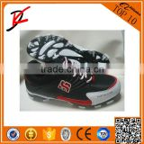 Men's Baseball/Softball Turf Training Shoes Low Top Baseball Softball Spikeless Cleats                                                                         Quality Choice