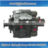 China highland PV20/21/22/23 hydraulic pump hydromatik