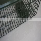 Pest control products mouse trap cage , rat trap cage made in china TLD2004