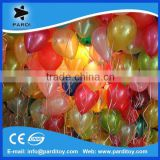HOT SALE 9 inch party/advertising latex round balloons