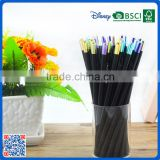 Wholesale blackwood unique mechanical slate metal promotional mechanical pencil back to school