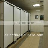 Factory Price 12mm Hpl Panel Compact Laminate Toilet Door
