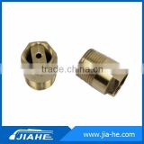Bus air conditioner compressor Bitzer Safety Valve,Brass safety valve 4NFCY/4PFCY/4TFCY/4UFCY