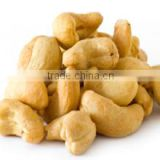 Vietnam Salt and Unsalt Roasted Cashew Nut Kernel Snacks