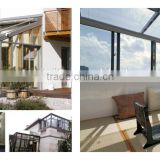 High quality aluminium sun room series TFFA-65