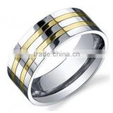 2013 cheap wholesale titanium ring super bowl championship rings men o ring tungsten ring