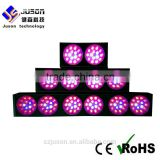Range 90W to 360W Hydroponic horticulture grow light indoor LED Grow Light for greenhouse vegetable fruit lighting