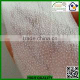 enzyme washing interlining/PA double dot coating nonwoven fusible interfacing for enzyme washing