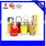Colored BOPP adhesive tape/packing tape