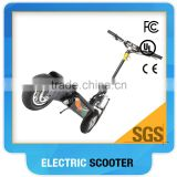 "2015 new scooter/60V 2000watt electric mobility scooter brushless motor with 12"" big wheel"
