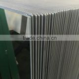 wholesale low price frameless beveled edge cut mirror pieces in china