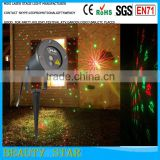 Remote Control+Ip65 Waterproof Latest Laser Light Outdoor Christmas Lights Projector Moving Twinkle Landscape Decorative Light