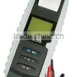 Battery Conductance & Electrical System Analyzers