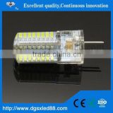 Hot sale G4 led 12V 1.5W light bulbs led crystal lamp led wall lamp