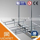 CM50 series aluminum alloy cable tray