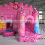 Original customized inflatable jumping castle slide