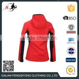 Top Quality New Style Fashionable short delivery time Wind proof Water proof Softshell Clothes
