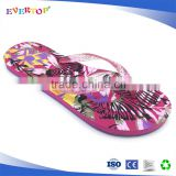 2017 cheap price Factory rubber footwear Cheap Outdoor women Slipper beach Flip Flops Woman Sandals flip flop