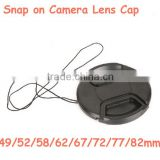 Newest Popular Camera Lens Cap for Nikon for all models