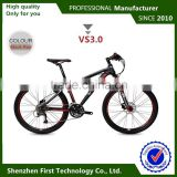 "2016 new design alloy bicycle complete bicycle factory price men gender 26"" wheel size china mtb mountain bikes"