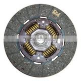 3125036480 SKD10116 Toyota Car 14B 1HZ Parts Supplier For Toyota Hiace Accesorios Clutch Disc Plate