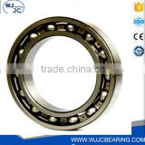 Metal Machine Wafangdian Deep Groove Ball Bearing 61968