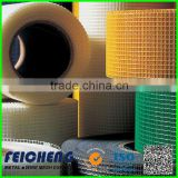 The External Wall Insulation Fiberglass Wire Mesh With Soft Flexible Alkali Resistant Wall Material