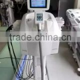 supersonic machine cavitation shock wave therapy equipment for face, eyes and whole body