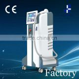 Painless SHR diode laser beauty machine smooth away vibe hair remover body hair removal machine AM-300