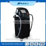 Factory price golden laser diode machine for salon use hair removal