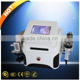non-surgical liposuction machines laser fat removal equipment rf skin tightening & cavitation slimming machine