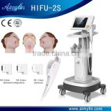 Waist Shaping Professional Hifu/face Lift Hifu Hips Shaping Machine Bags Under The Eyes Removal