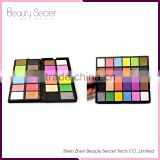 24 Color Bake Shimmer popular private label eyeshadow palette waterproof 24 color eye shadow set