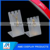 China cheap acrylic rings display holder with good price