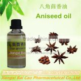 aniseed oil pure Aniseed Natural Essential Oil/ Bulk Anise Oil